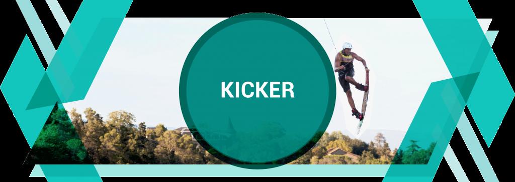 apprendre le kicker