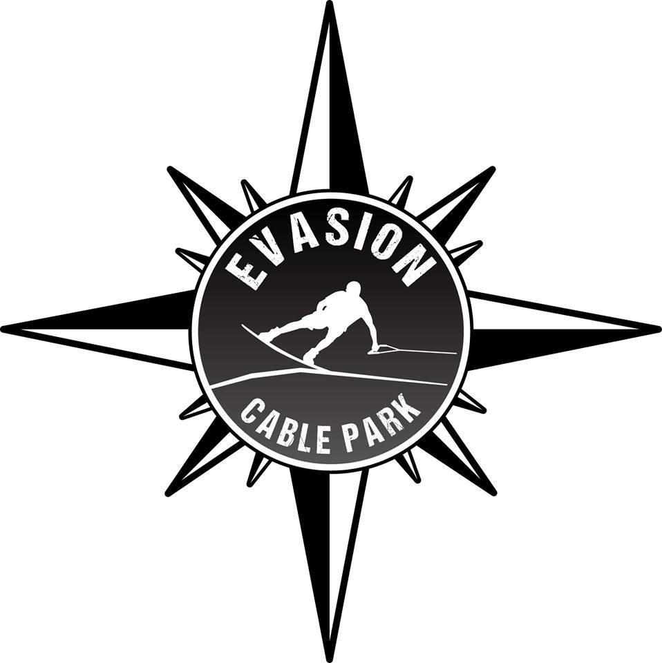 evasion cable park