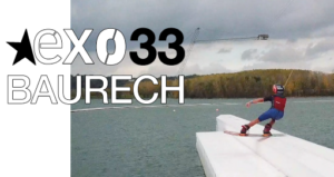 apprendre le wakeboard